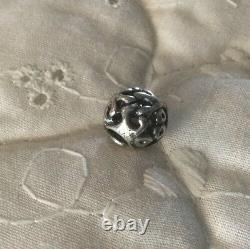 Trollbeads Sterling Silver Set/Lot Beads